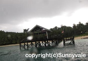シアミル島