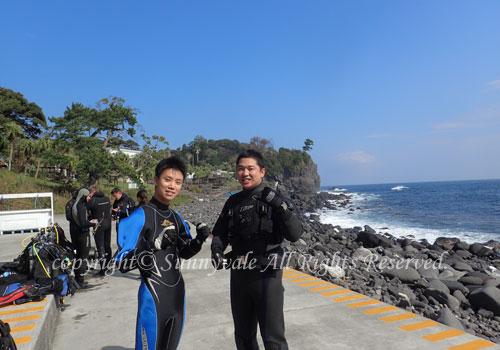 伊豆海洋公園