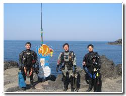 伊豆大島、初上陸ですっ!