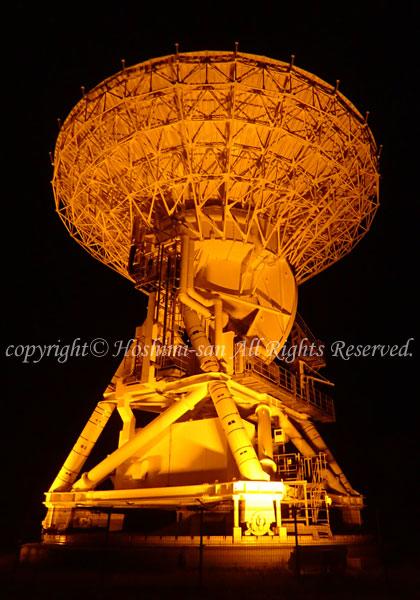 「電子望遠鏡」 ほしみさん